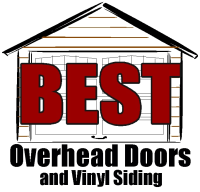 Best Overhead Doors & Vinyl Siding